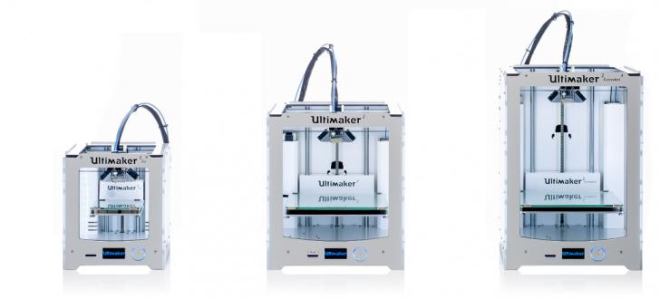 Achetez votre imprimante 3D en Charente
