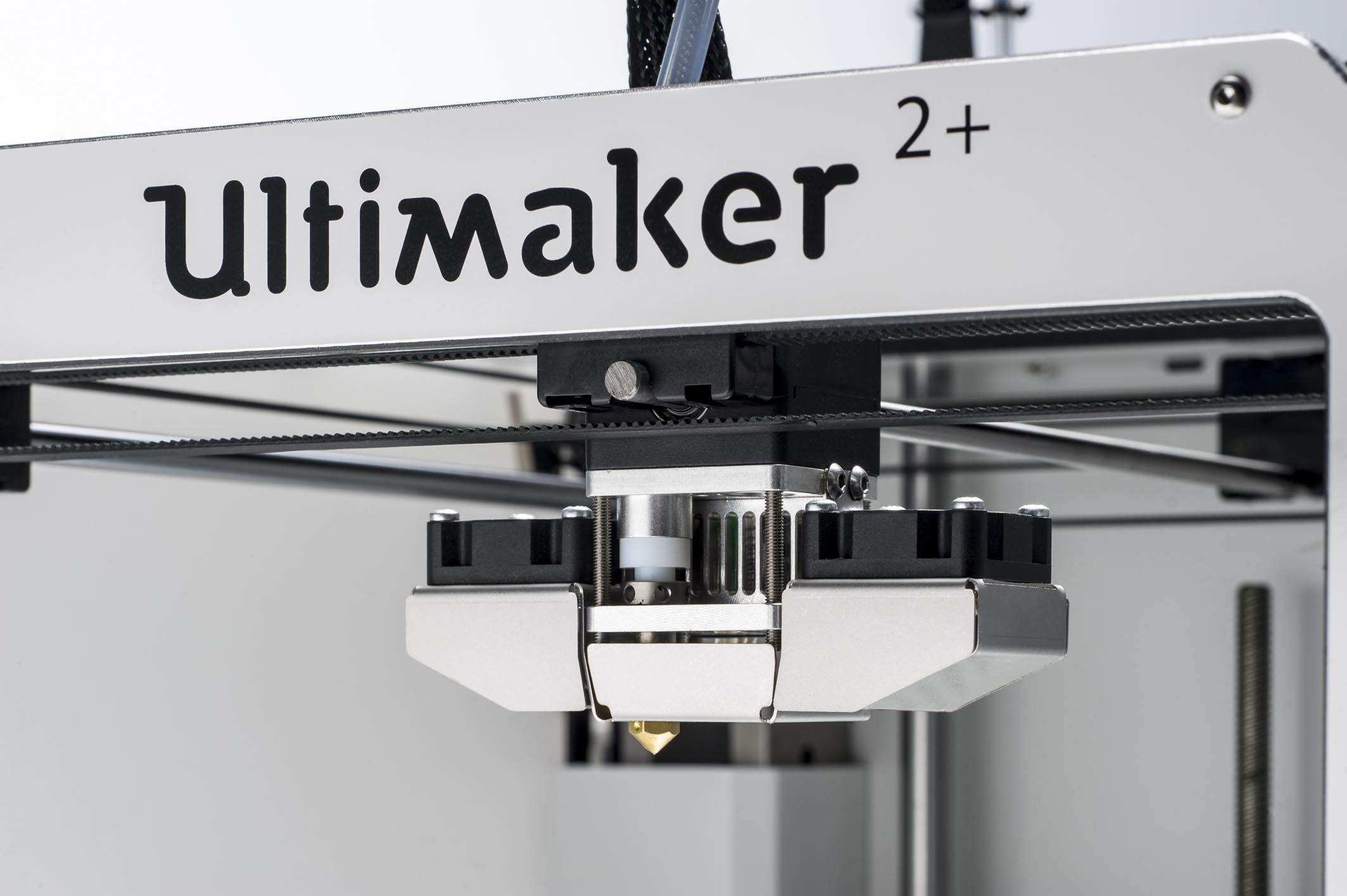 Ultimaker 2+ buse2