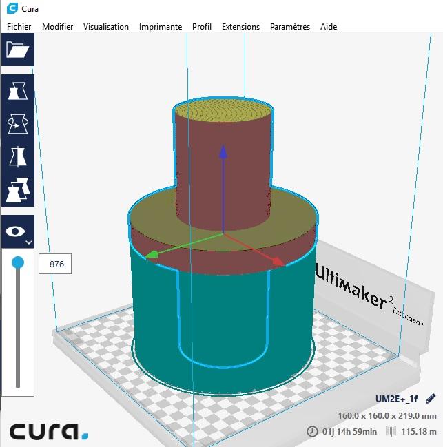 fichiers imprimable en 3d