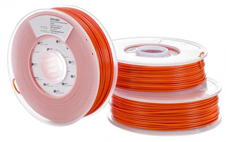 abs ultimaker orange