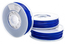 pla ultimaker bleu