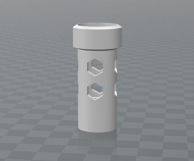 impression 3D 12