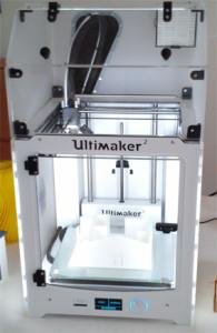imprimante 3d charente